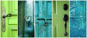 dørbilledegrøn